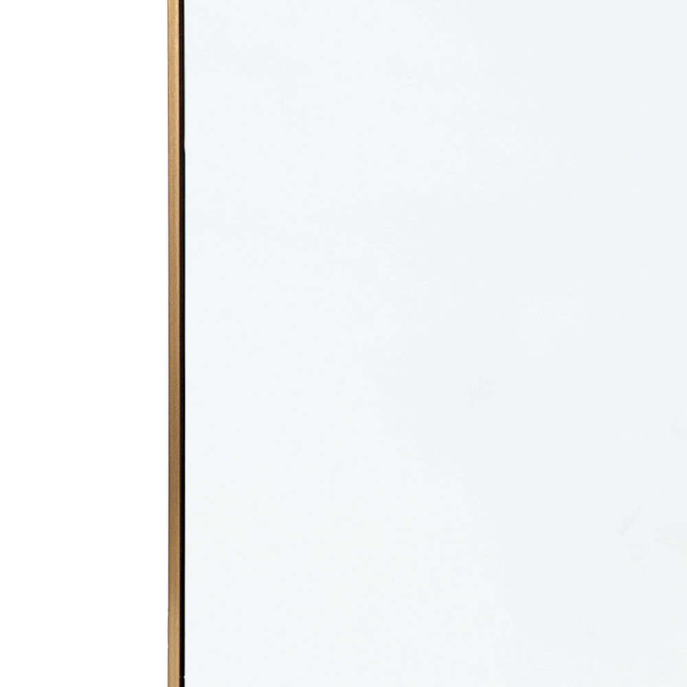 Regina Andrew - Hanging Rectangle Mirror