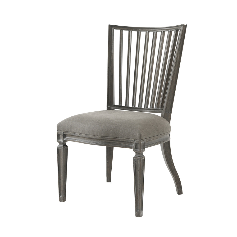 Theodore Alexander-Quick Ship - Carter Dining Chair