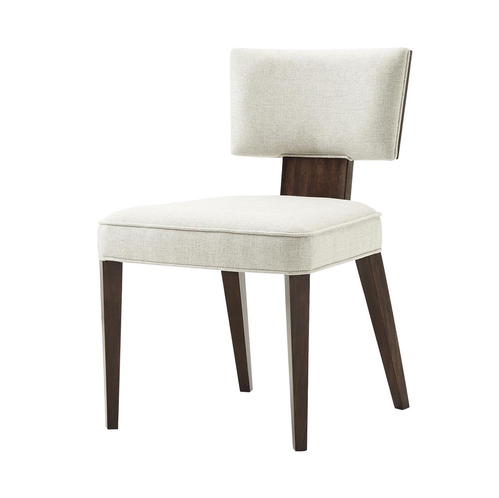 Theodore Alexander-Quick Ship - 55 Broadway Chair