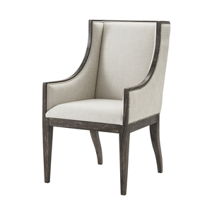 Thumbnail of Theodore Alexander-Quick Ship - Englewood Armchair