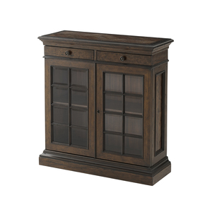 Thumbnail of Theodore Alexander-Quick Ship - Sanford II Cabinet
