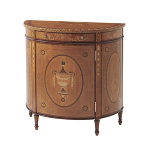 Thumbnail of Theodore Alexander-Quick Ship - Cabinetmaker's Masterpiece Decorative Chest