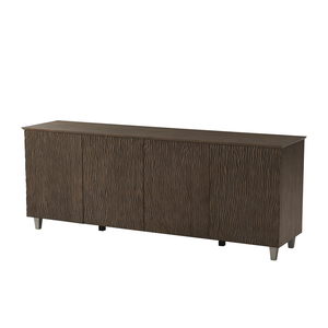 Thumbnail of Theodore Alexander-Quick Ship - Wooden Credenza