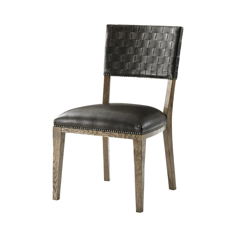 Theodore Alexander-Quick Ship - Coleshill Dining Chair
