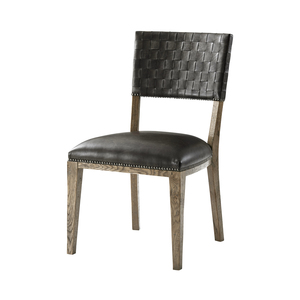 Thumbnail of Theodore Alexander-Quick Ship - Coleshill Dining Chair