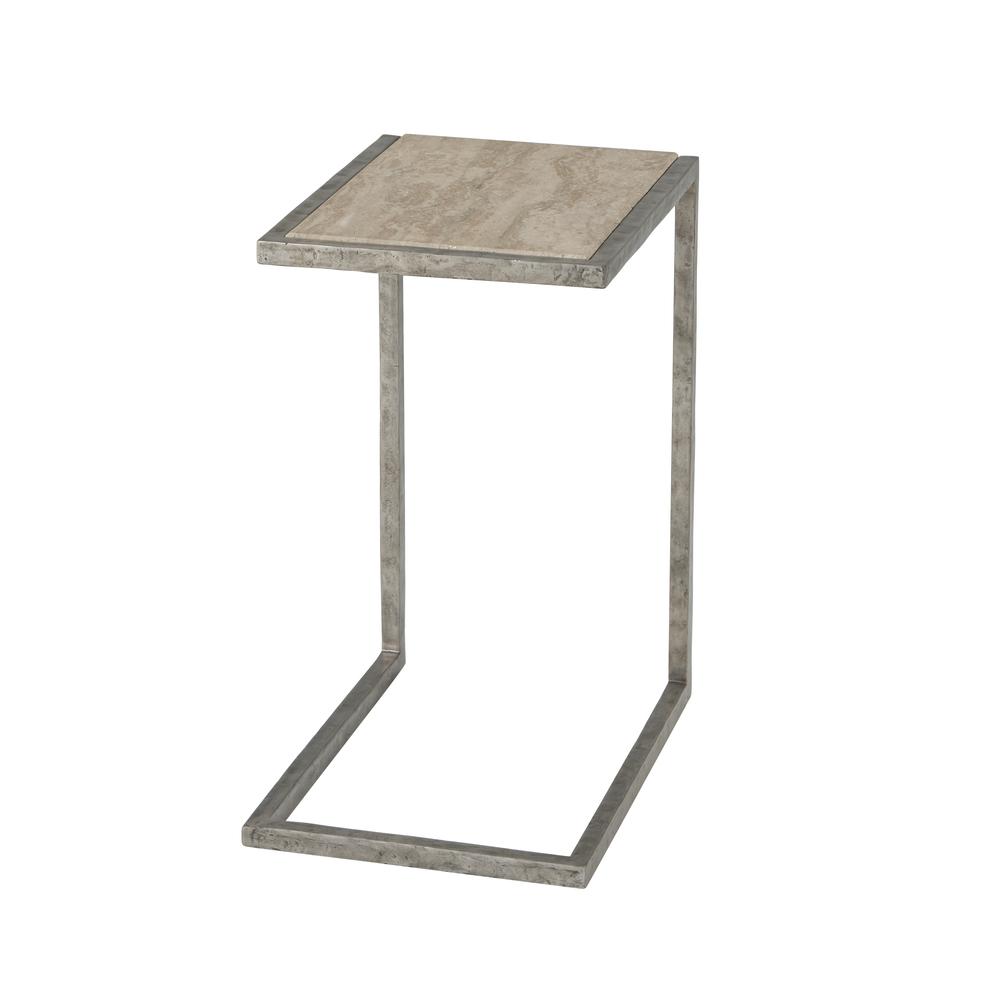 Theodore Alexander-Quick Ship - Hodge Accent Table
