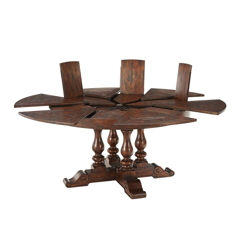 Theodore Alexander-Quick Ship - Sylvan II Dining Table