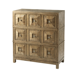 Thumbnail of Theodore Alexander-Quick Ship - Loren Chest of Drawers