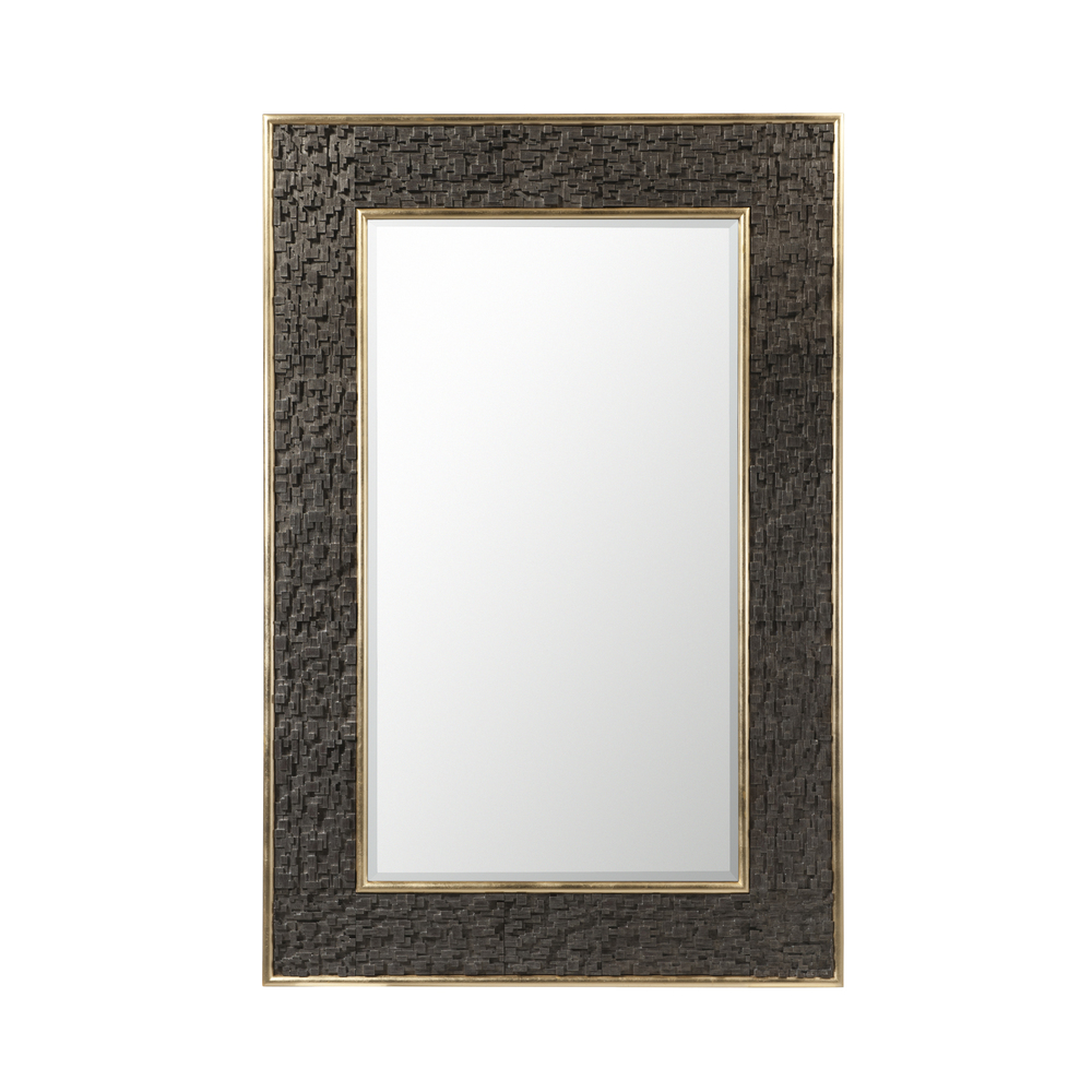 Theodore Alexander-Quick Ship - Grotto Mirror