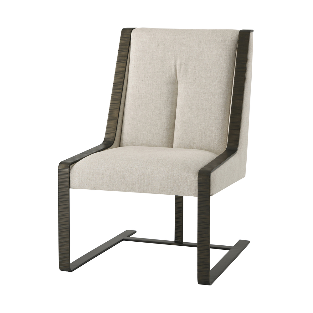 Theodore Alexander-Quick Ship - Madre Chair