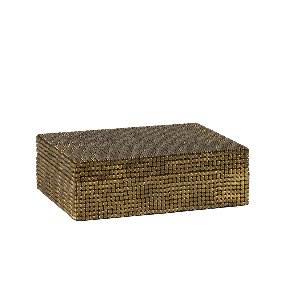 Theodore Alexander-Quick Ship - Torch Small Box