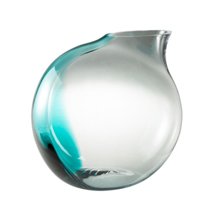 Thumbnail of Theodore Alexander-Quick Ship - Artglass Two Tone Vase