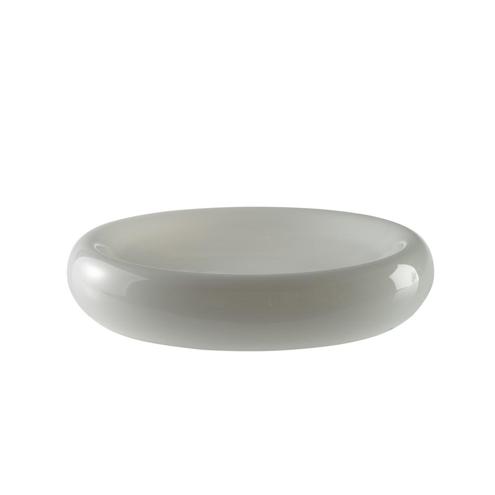 Theodore Alexander-Quick Ship - Artglass Opal Bowl