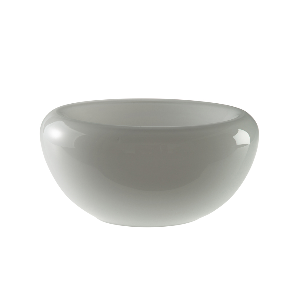 Theodore Alexander-Quick Ship - Token White Small Bowl