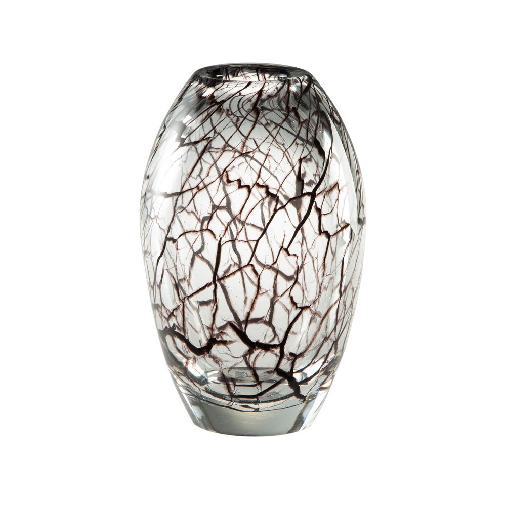 Theodore Alexander-Quick Ship - Web Medium Vase