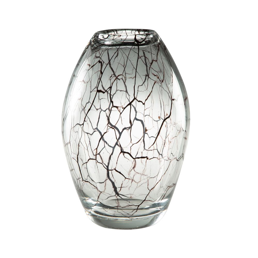 Theodore Alexander-Quick Ship - Web Large Vase