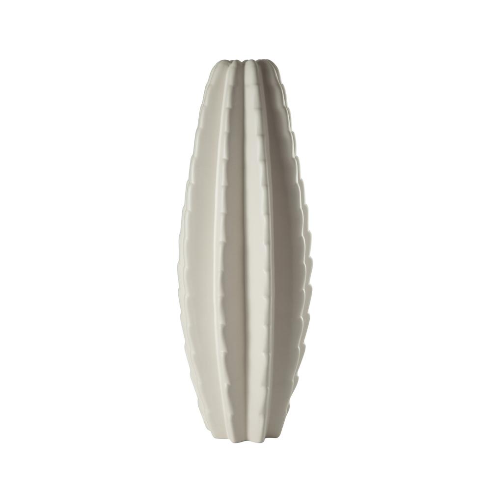 Theodore Alexander-Quick Ship - Sedona Tall Vase