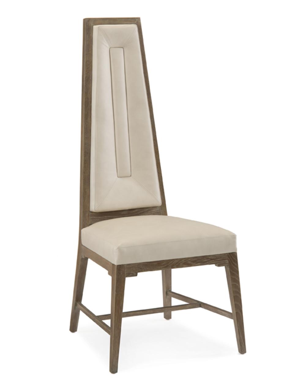 John Richard Collection - Driftwood Shard Dining Chair