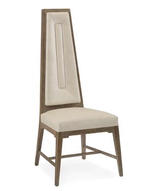 Thumbnail of John Richard Collection - Driftwood Shard Dining Chair