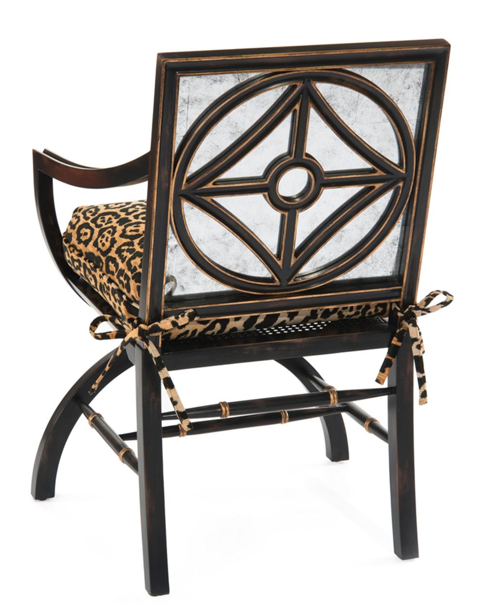 John Richard Collection - Arm Chair