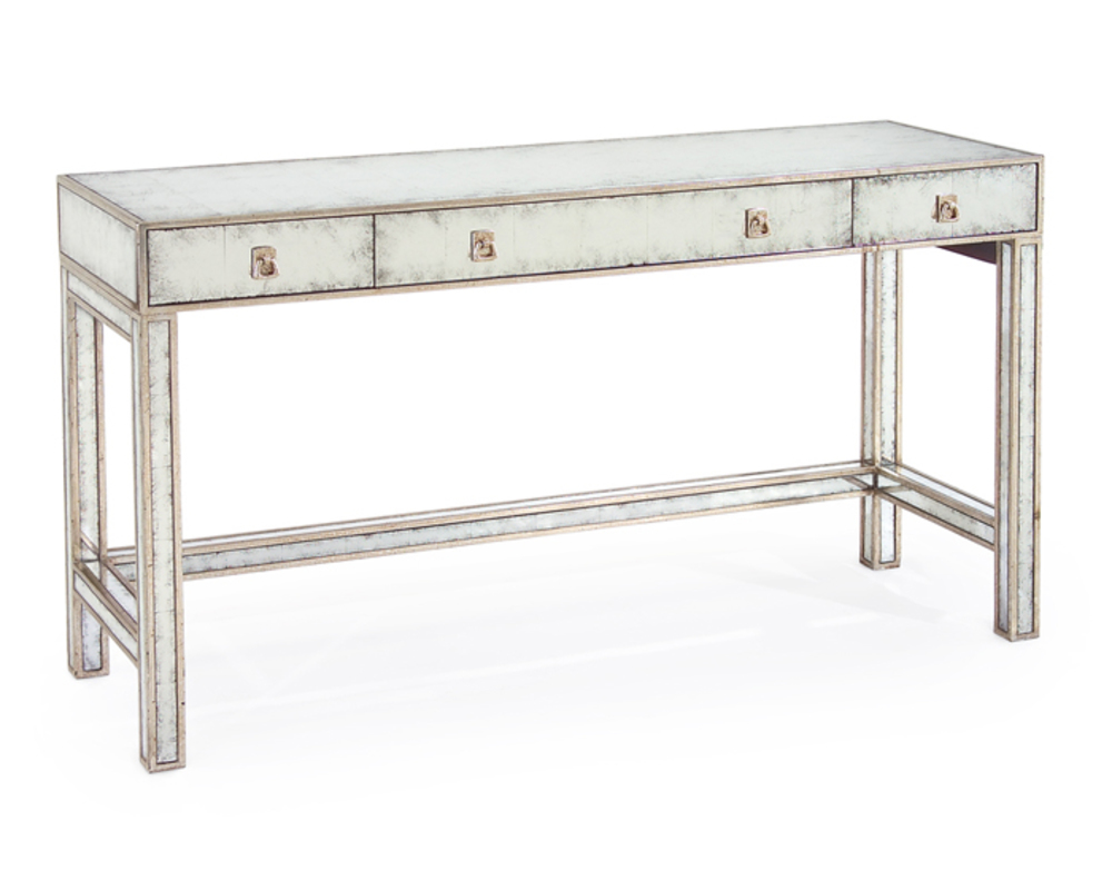John Richard Collection - Mirrored Vanity Table