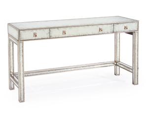 Thumbnail of John Richard Collection - Mirrored Vanity Table