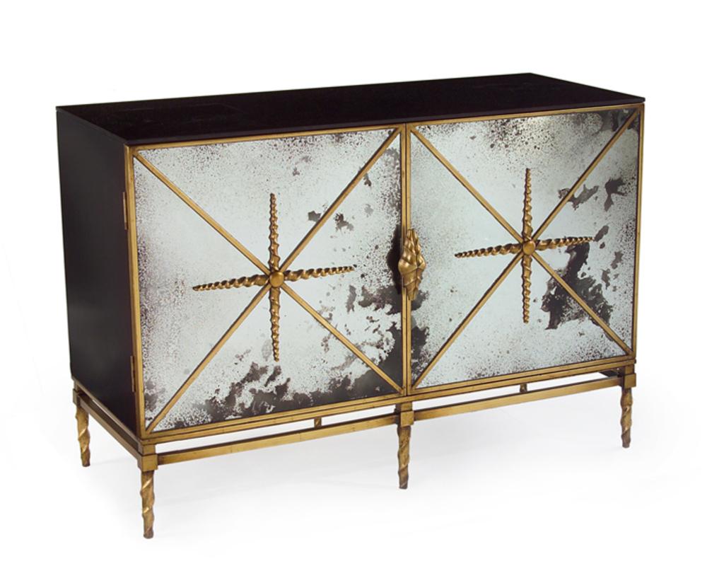 John Richard Collection - Rio Two Door Cabinet