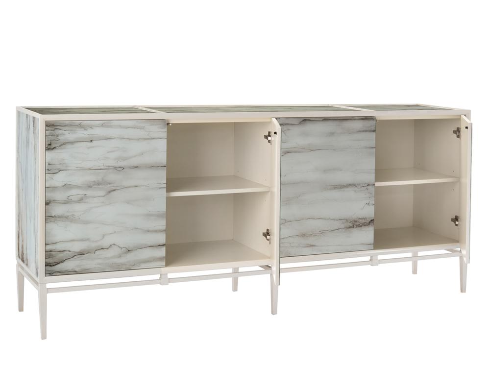 John Richard Collection - Carrera Cabinet