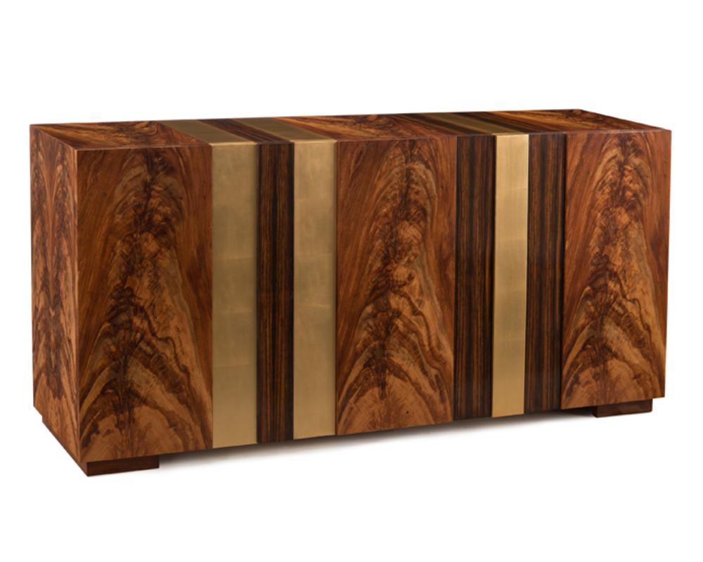 John Richard Collection - Bear Run Cabinet