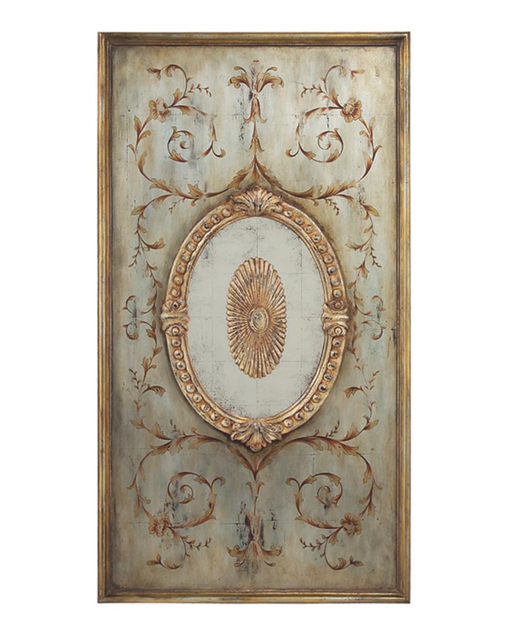 John Richard Collection - Eye Candy Panel w/ Mirror II