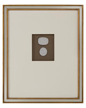 Thumbnail of John Richard Collection - Mahogany Intaglio VIII