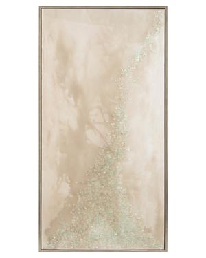 Thumbnail of John Richard Collection - Hong's Sepia Abstract I