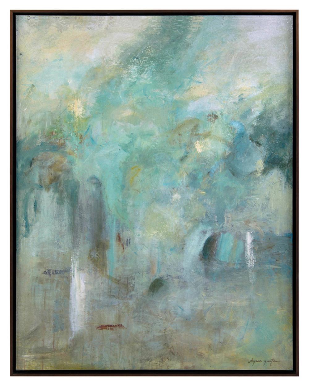 John Richard Collection - Dyann Gunter's Garden of Serenity Art
