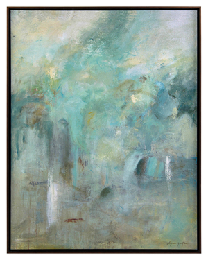 Thumbnail of John Richard Collection - Dyann Gunter's Garden of Serenity Art