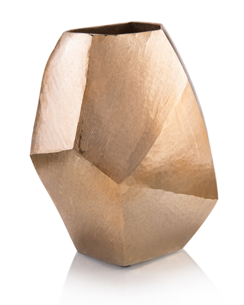 JOHN RICHARD COLLECTION - Large Angular Vase