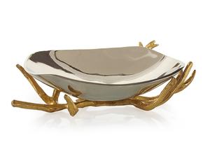 Thumbnail of John Richard Collection - Bowl on Gold Branch