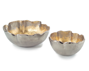 Thumbnail of John Richard Collection - Contoured Bowls, Set/2