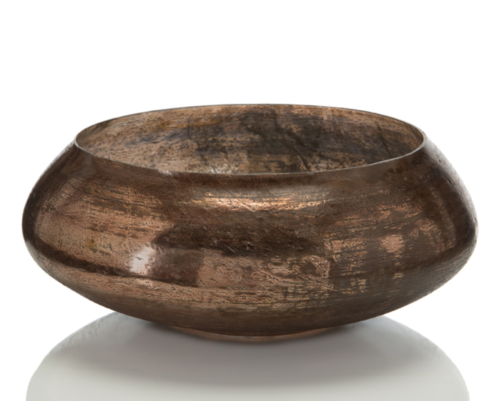 John Richard Collection - Copper and Bronze Bowl