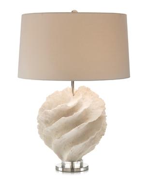 Thumbnail of John Richard Collection - Rustic Spiral Table Lamp