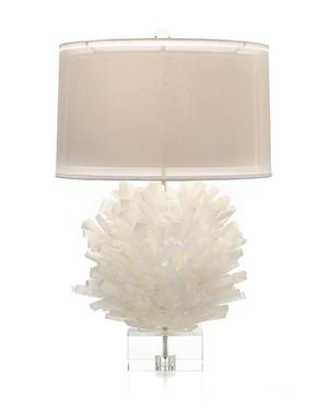 Thumbnail of John Richard Collection - Selenite Lamp