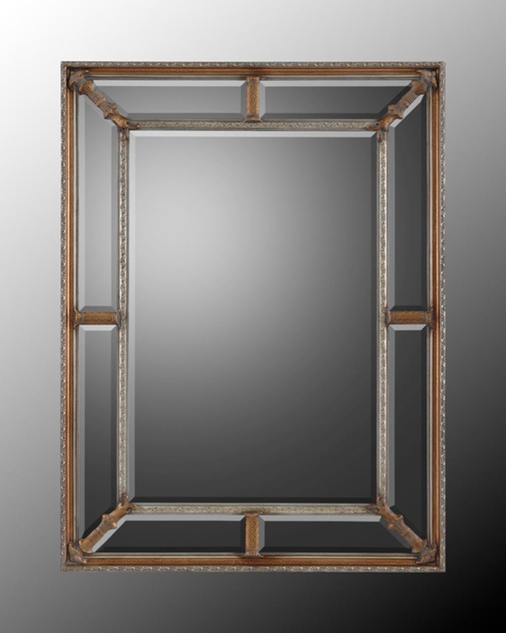 John Richard Collection - Beveled Mirror