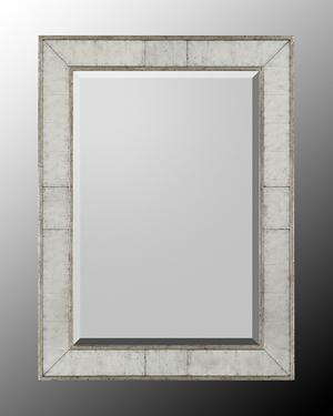 Thumbnail of John Richard Collection - Silver Frame Beveled Mirror