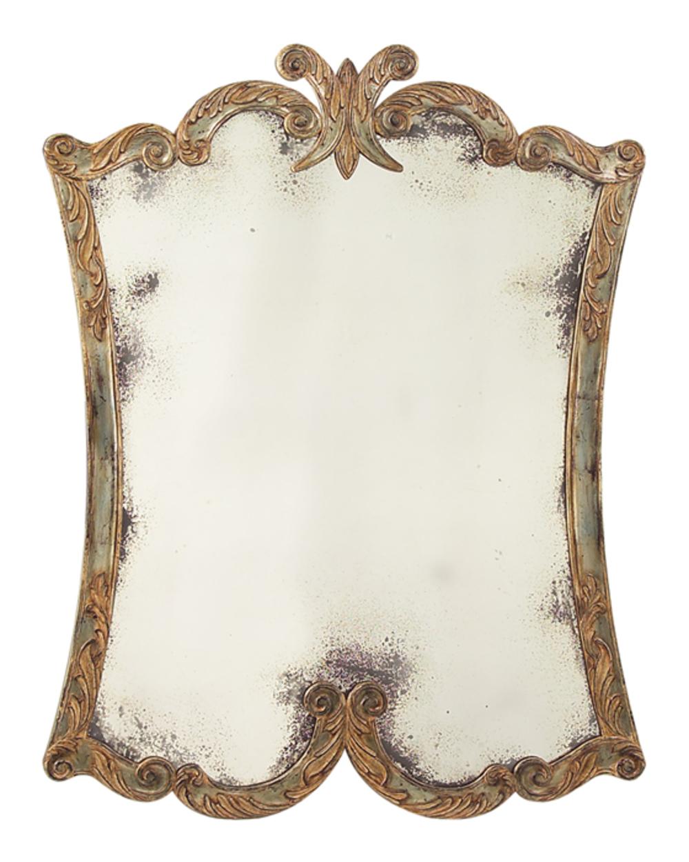 John Richard Collection - Portrait Arezzo Mirror