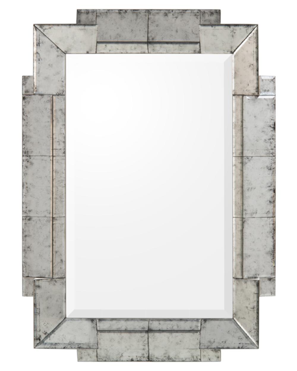 John Richard Collection - Quigley Mirror