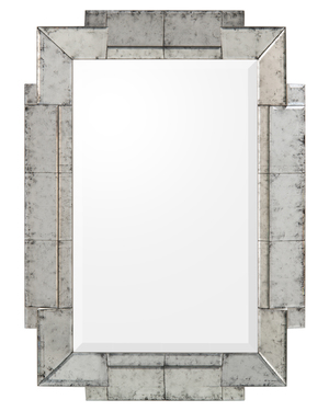 Thumbnail of John Richard Collection - Quigley Mirror