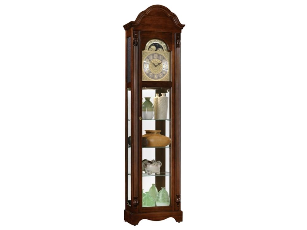 Ridgeway Clocks - Clarksburg Grandfather Clock