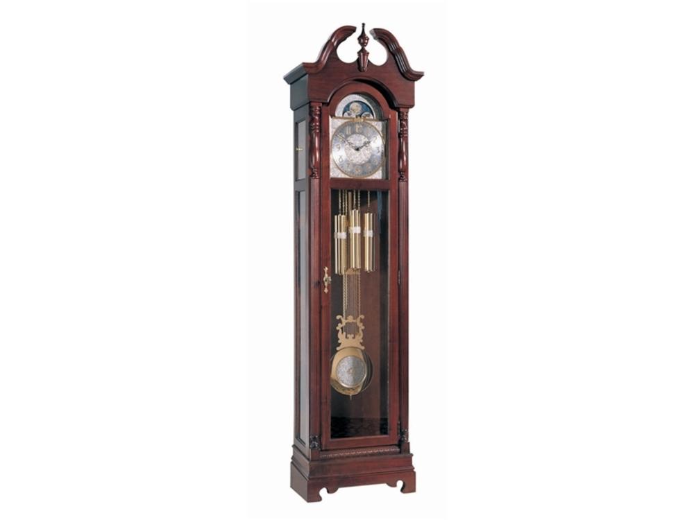 Ridgeway Clocks - Morgantown Grandfather Clock