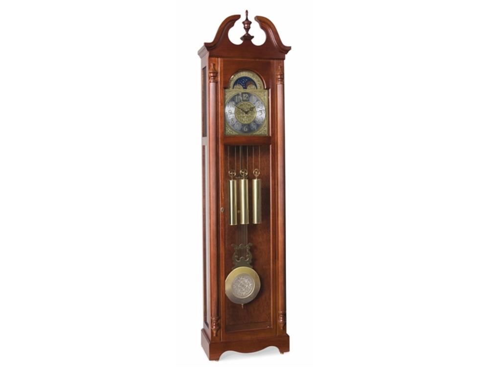 Ridgeway Clocks - Lynchburg Grandfather Clock