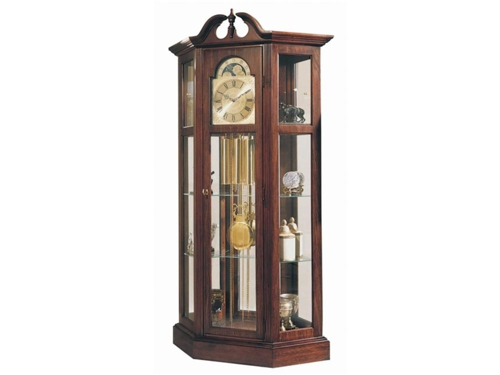 Ridgeway Clocks - Richardson I Grandfather Clock