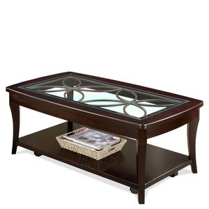Thumbnail of Riverside Furniture - Annandale Rectangular Coffee Table